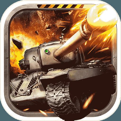 坦克:鋼鐵之心