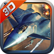 戰鷹榮耀3D