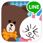 LINE Sweets