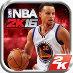 NBA2K16中文版