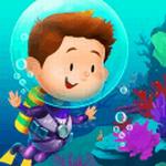 兒童海洋之旅