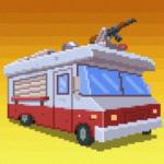 槍炮卷餅卡車