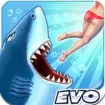 饑餓鯊魚進化手機版