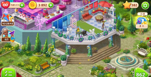 夢幻家園玩法技巧有哪些