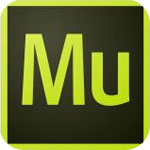 adobe muse cc2021简体中文版 v13.0