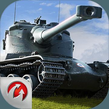 坦克世界閃電戰