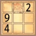 九宮格數獨游戲