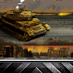 裝甲戰爭手游