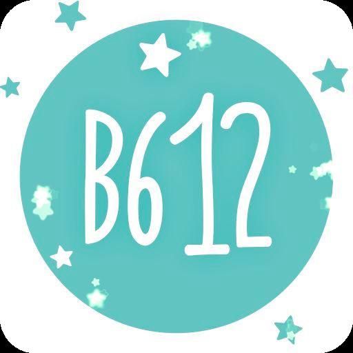 b612相機