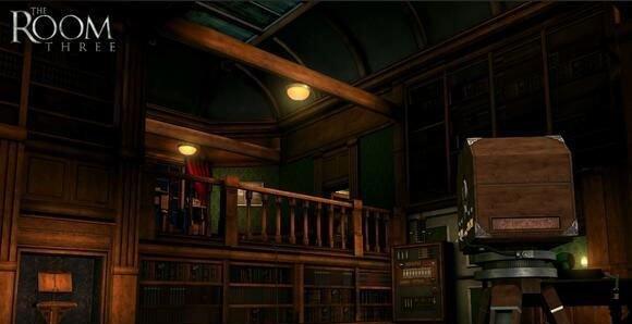 終于要來了 解謎新作迷室3游戲特色介紹